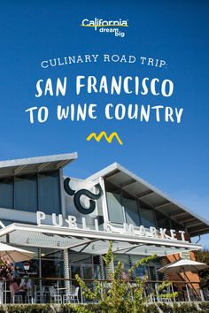 Restaurateur and Top Chef Masters champion, Chris Cosentino, shared some of his favorite culinary haunts from San Francisco to Napa Valley up to Sonoma County. Discover his top picks and create your own California foodie road trip.