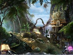 House of 1 000 Doors La Palma di Zoroastro - screenshot del gioco 2 #giochi #gioco