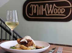 15 Best New Restaurants in the Midwest - Condé Nast Traveler - MilkWood, Louisville, KY