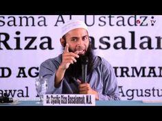 Akibat Poligami - Ustadz DR Syafiq Riza Basalamah, MA.
