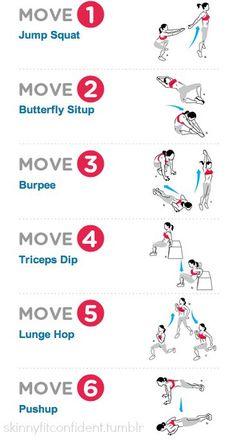 CrossFit Women Workouts | Crossfit-Workouts-for-Women's