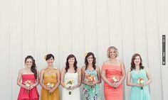 A Handmade Airplane Hanger Wedding: Kelly + Curtis – Part 1   CHECK OUT MORE IDEAS AT WEDDINGPINS.NET   #weddings #bridesmaids #bridal #dresses #fashion #forweddings