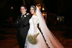 Um post muito especial para relembrar um casamento espetacular que comemora hoje sua Bodas de Papel.  Parabéns Aline e Diogo! Que esse amor dure para sempre e que vocês sejam cada ano mais felizes e completos! www.bemmquercasar.com.br