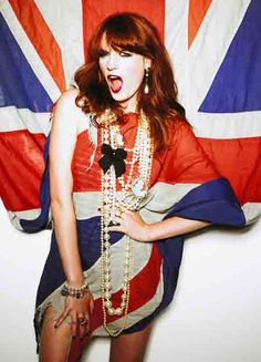florence welch I love this