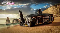 Forza Horizon 3 disponible ici. Forza Horizon 3 va tenter de redonner un nouveau souffle à la saga en changeant de destination. Après le Colorado et le Sud de la France, prenez la direction de l'Australie !