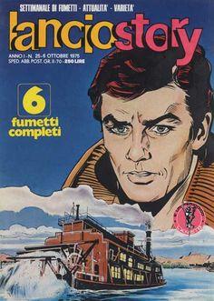 LANCIOSTORY 06 Ottobre 1975