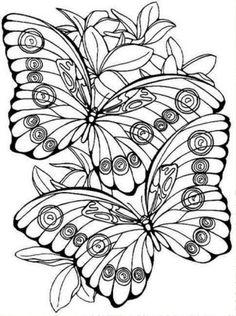 Рисунки для батика, росписи, витражей.... Обсуждение на LiveInternet - Российский Сервис Онлайн-Дневников
