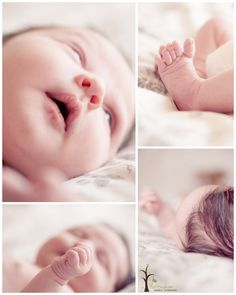 newborn baby lifestyle photography