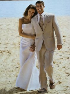 beach wedding groom attire ideas - I know you said vests, no coats.just showing you how nice the colors look. Mens Beach Wedding Attire, Beach Attire, Wedding Men, Wedding Groom, Dream Wedding, Wedding Beach, Beach Weddings, Trendy Wedding, Casual Wedding