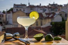 Follow our classic Bacardi Daiquiri recipe and learn how to make this classic rum cocktail with just three ingredients plus ice. | Bacardi Daiquiri | Daiquiri Recipe | Daiquiri Cocktail | Daiquiri Recipe | Cuban Cocktail | Rum Cocktail | Classic Cocktail