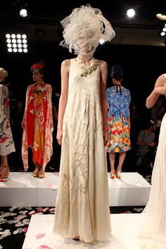 Friday brought news that Sydney's fashion week is going to move up from its current slot in May to the end of March, which will align it more successfully with the international show calendar. Maybe there's some kind of logic in that, but if fashion's selling cycles, media cycles, and …