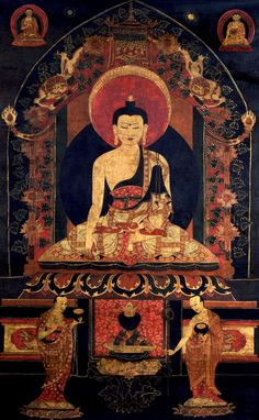 Early #Buddhist #Discourses — translated by John J. Holder