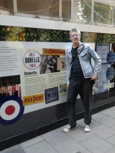 Soho House, Archive, British, History, Denim, Jackets, Shopping, Fashion, Down Jackets