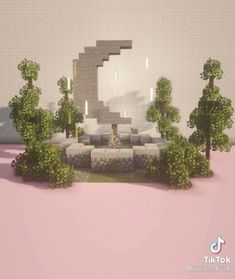 Minecraft Garden, Minecraft House Plans, Minecraft Farm, Minecraft Cottage, Easy Minecraft Houses, Minecraft House Tutorials, Minecraft House Designs, Minecraft Survival, Minecraft Construction