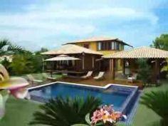 vendo casa em Costa do sauipe