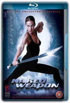 Naked Weapon 2002 Dual Audio [Hindi Eng] BRRip 480p 300mb