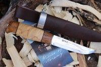 Helle Knives Jubilee 75