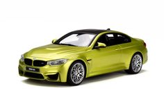 Up to 45% Off + FREE Shipping. View Available Deals and Coupons for BMW M4 Competition Package Austin Yellow 1/18 Model Car by GT Spirit.
