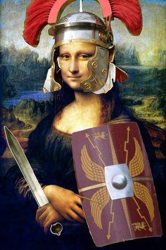 Fighter Mona