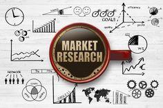 Investigación mercados online
