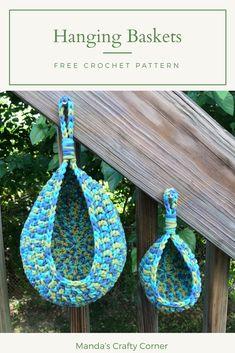 Crochet Gratis, Free Crochet, Knit Crochet, Mandala Crochet, Crochet Afghans, Crochet Bags, Crochet Stitches, Crochet Basket Pattern, Crochet Patterns