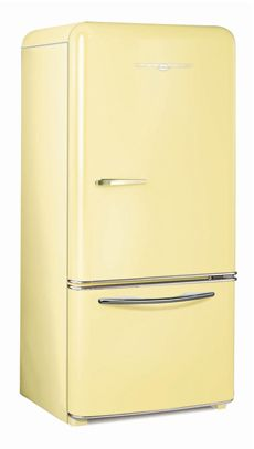 vintage 1937 frigidaire refrigerator frigidaire refrigerator refrigerator and mid century. Black Bedroom Furniture Sets. Home Design Ideas
