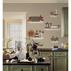 Kitchen Decor Wall Ideas