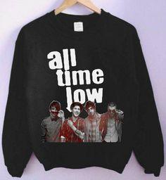All Time Low Crewneck/Sweatshirt
