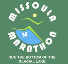 Missoula, MT Marathon....CANT WAIT! Doing it alone though...who wants to die with me??