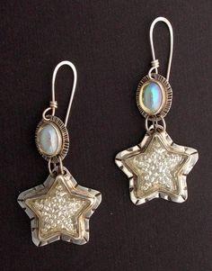 Julie Glassman Enamel Jewelry