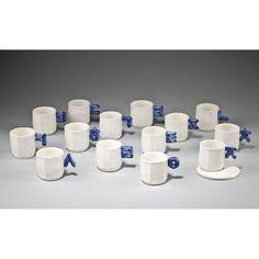 핸드메이드 공예 컬렉트샵 앳플레이스 #남자친구선물 #여자친구선물 #신혼부부선물 #핸드메이드 #공예 #인테리어디자인 #인테리어소품 #핸드메이드 Ceramic Pottery, Pottery Art, Music Decor, 3d Artwork, China Art, Mug Cup, Serveware, Tableware, Porcelain