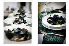 mussels scrumdiddlyumptious