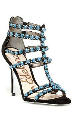 Sam Edelman Beaded Sandals ♥