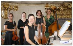 Frauenklänge in der Basilika Violin, Music, Musica, Musik, Muziek, Music Activities, Songs