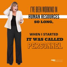 #hr #humanresource #hrhumor www.mbiworldwide.com