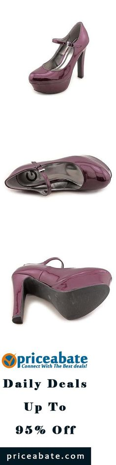 #priceabatedeals G By Guess Varika Womens Platforms Heels Shoes New/Display - Buy This Item Now For Only: $9.99