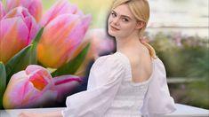 Ludwig e Isabella Girls Dresses, Flower Girl Dresses, Saga, Wedding Dresses, Flowers, Fashion, Romance Books, Book Series, Dawn