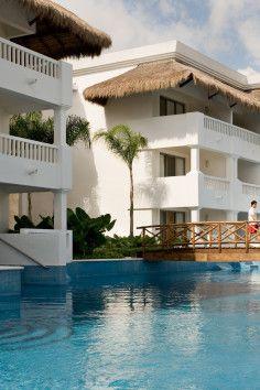 Grand Riviera Princess Hotel