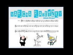 Marcha Radetzky - YouTube