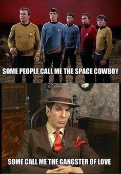I Just Call Them Maurice