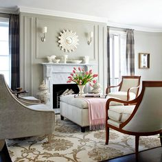 Home Interior Design And Makeover Tips Decor, Furniture, Home Living Room, Interior, Family Room, House Interior, Apartment Decor, Interior Design, Home And Living