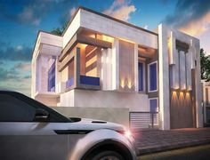 Le Riad, Building Design, House Design, Mansions, House Styles, Ideas, Home Decor, Architecture, Art