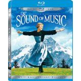 The Sound of Music (Three-Disc 45th Anniversary Blu-ray/DVD Combo in Blu-ray Packaging) (Blu-ray)By Christopher Plummer