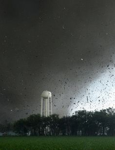 I have been back to Pilger a few times and have documented the rebuilding of… Tornado Pictures, Storm Pictures, Jesus Pictures, Weather Cloud, Wild Weather, Weather Storm, Tornados, Thunderstorms, Natural Phenomena