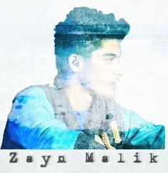 Zayn Malik edit I made:)