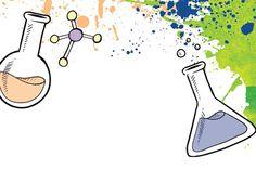Personalisiert von Mad Science cumpleaños von HipHipHoorayStudio - Ciencia - Chemistry Informations