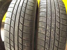 pneumatici estivi 155/65 R13 GT RADIAL  il prezzo è riferito a 2 gomme