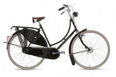 Fahrradkorb Für Hollandrad Gazelle