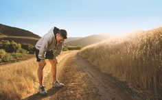 Recover the Right Way | Runner's World