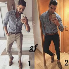 ropa in 2019 mens fashion, fashion, men casual Mode Outfits, Casual Outfits, Stylish Men, Men Casual, Mode Man, Style Masculin, Herren Outfit, Gentleman Style, Mode Style